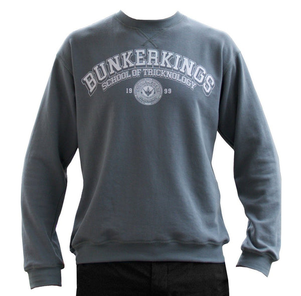Bunkerkings Sweater Tricknology