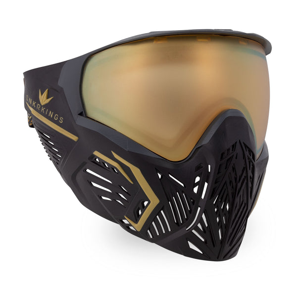 zzz - Bunker Kings - CMD Goggle - Supreme Gold