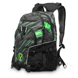 zzz - Virtue Wildcard Backpack - Graphic Lime