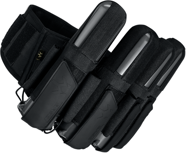 Base Pack 4+5 - Black