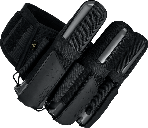 Base Pack 3+4 - Black