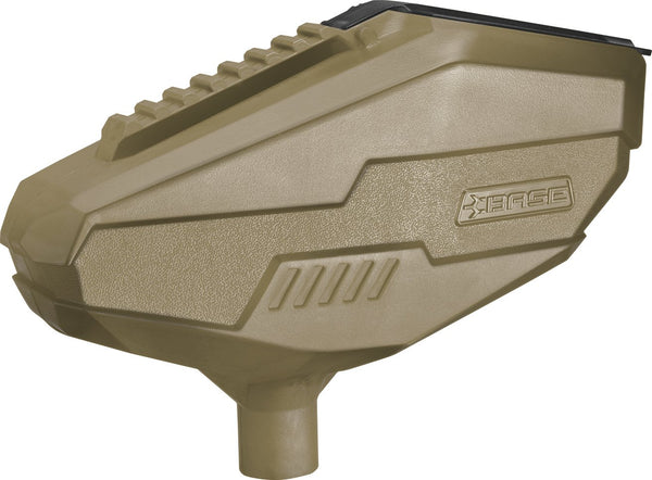 Base Anti-Jam Loader - FDE