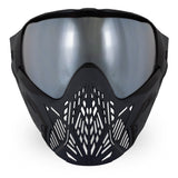 Bunkerkings - CMD Goggle - Black Carbon