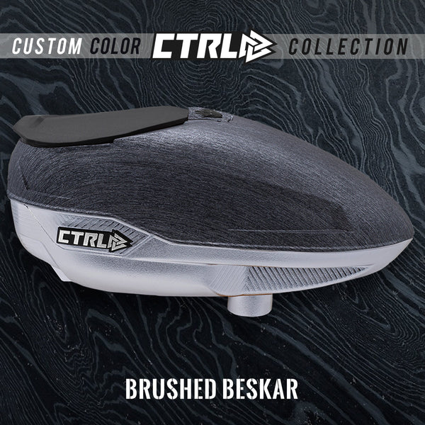 Bunkerkings CTRL Loader - Brushed Beskar