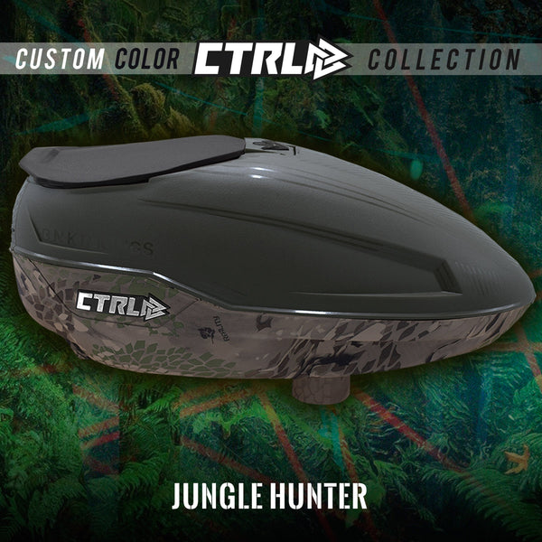 Bunkerkings CTRL Loader - Jungle Hunter