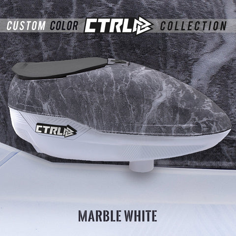 Bunkerkings CTRL Loader - Marble White