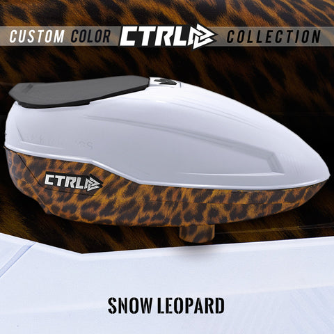 Bunkerkings CTRL Loader - Snow Leopard