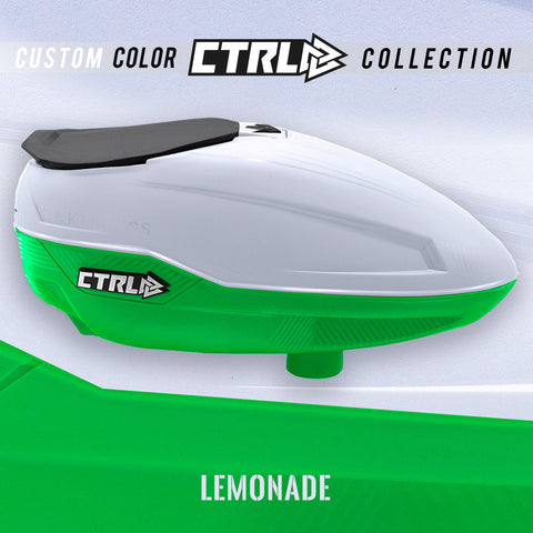 Bunkerkings CTRL Loader - Lemonade
