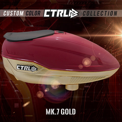 Bunkerkings CTRL Loader - MK.7 Gold