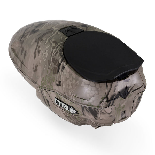 Bunkerkings CTRL Loader - Highlander Camo
