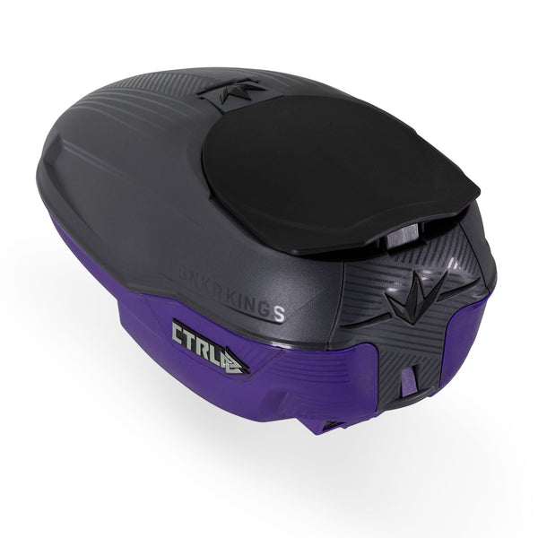 Bunkerkings CTRL Loader - Graphite Purple
