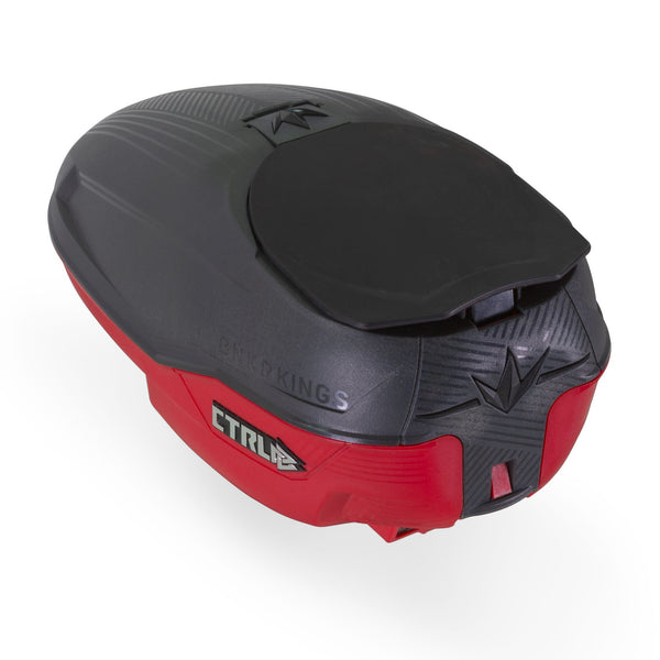 Bunkerkings CTRL Loader - Graphite Red