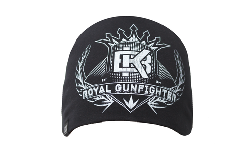 Bunkerkings Beanie - Royal Gunfighter