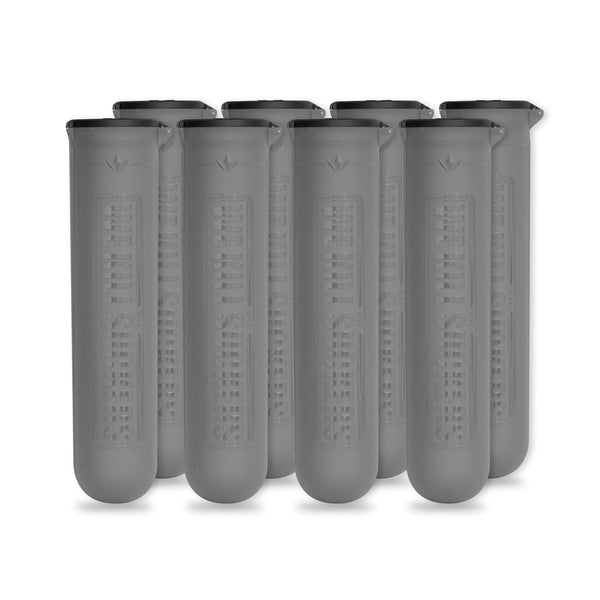 Bunkerkings ESC Pods - 8 Pack - Clear
