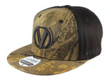 Virtue Flex Fit Hat - Camo - Outlander