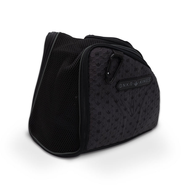 Bunkerkings Supreme Goggle Bag - Royal Black