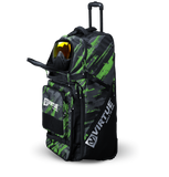 zzz - Virtue High Roller V2 Gearbag - Graphic Lime