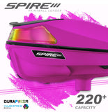 zzz- Virtue Spire III Loader - Pink Ruby