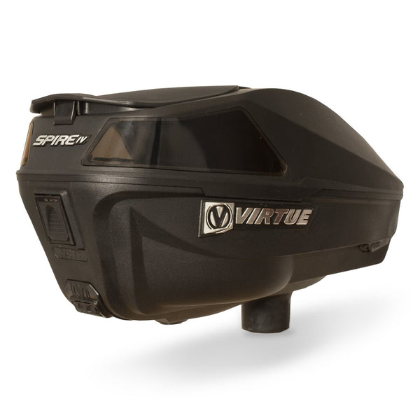 Pre-Order - Virtue Spire IV Loader - Black