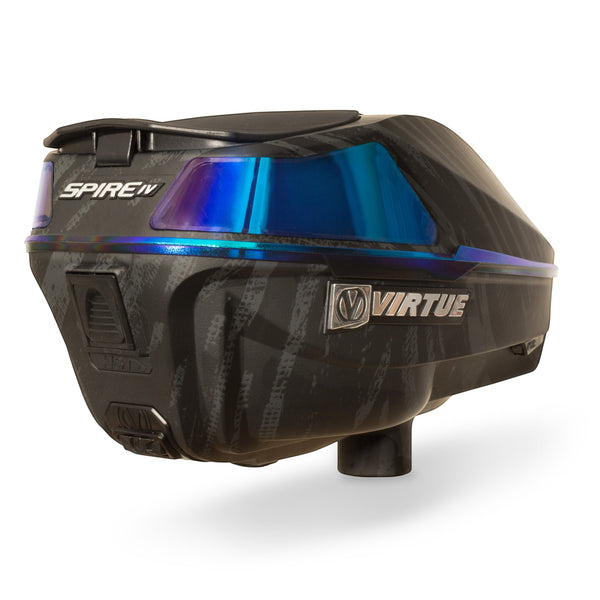 Virtue Spire IV Loader - Graphic Ice