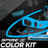 Virtue Spire Color Kit - Cyan
