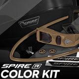 Virtue Spire Color Kit - FDE