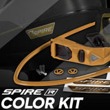 Virtue Spire Color Kit - Gold