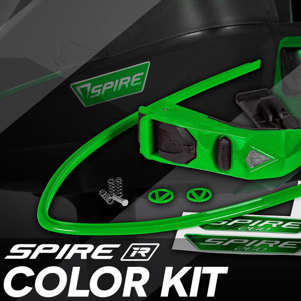 Virtue Spire Color Kit - Lime
