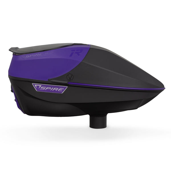 zzz - Virtue Spire IR Loader - Purple / Black