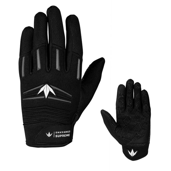 Bunkerkings Supreme Gloves / Paintball Gloves