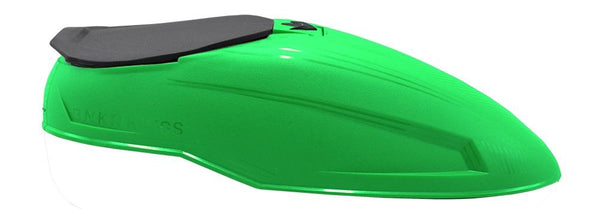 Bunkerkings CTRL Custom Top Shell - Lime