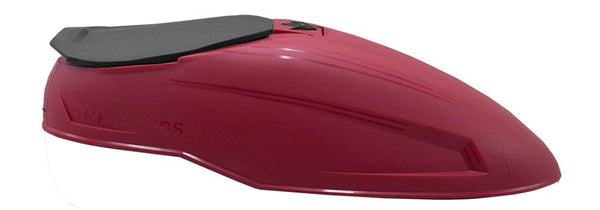 Bunkerkings CTRL Custom Top Shell - Red