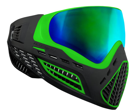 zzz - Virtue VIO Ascend Goggle - Lime Emerald