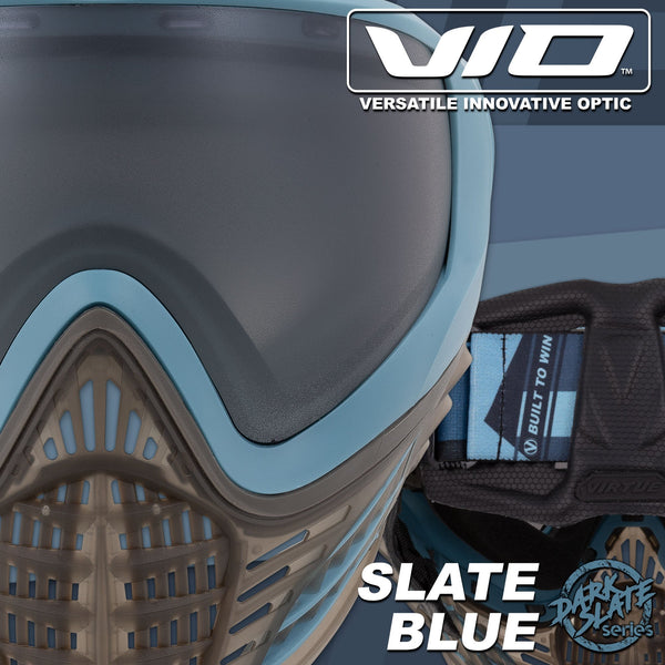 Virtue VIO Contour II - Dark Slate Blue