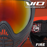 Virtue VIO Contour II - Fire