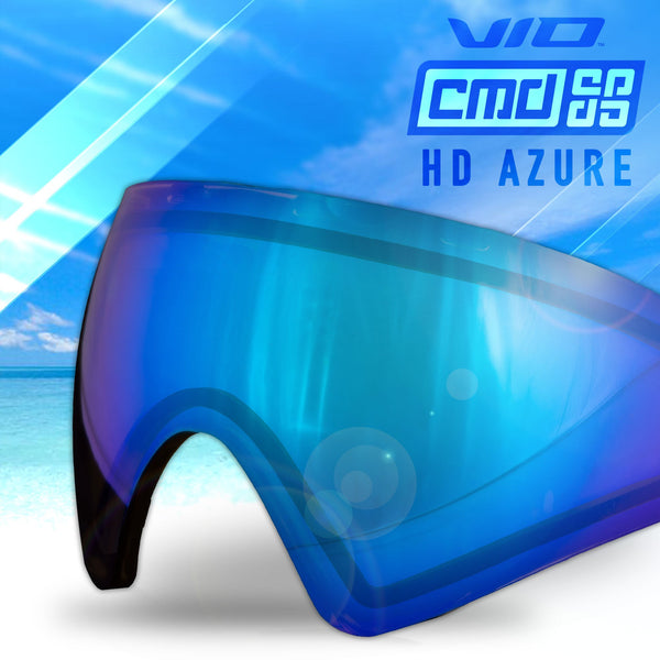 Bunkerkings CMD/VIO Lens - HD Azure