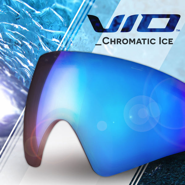 VIO Lens - Chromatic Ice