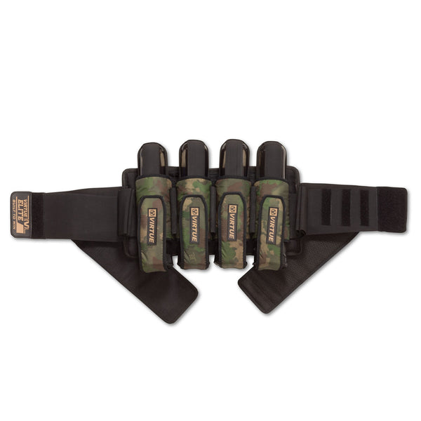 Virtue Elite Harness 4+7 - Reality Brush Camo