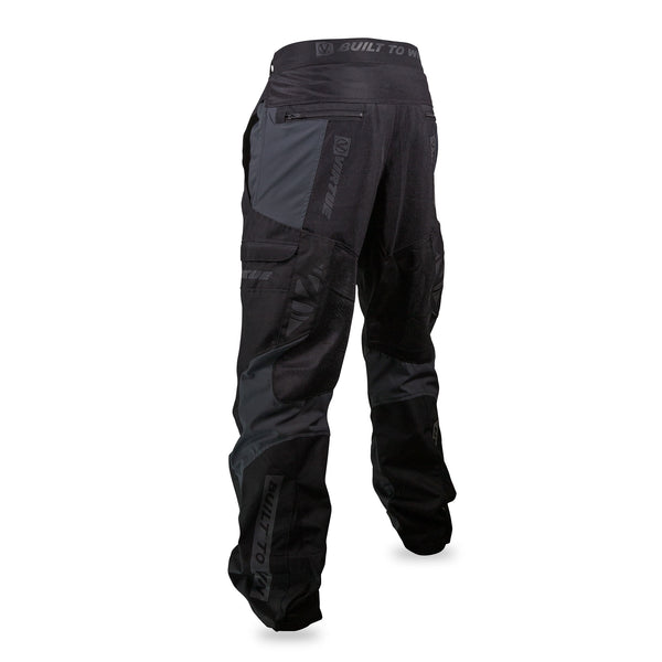 Virtue Breakout Pants - Black