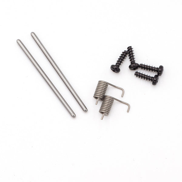 Bunkerkings CTRL Screw & Hardware Kit