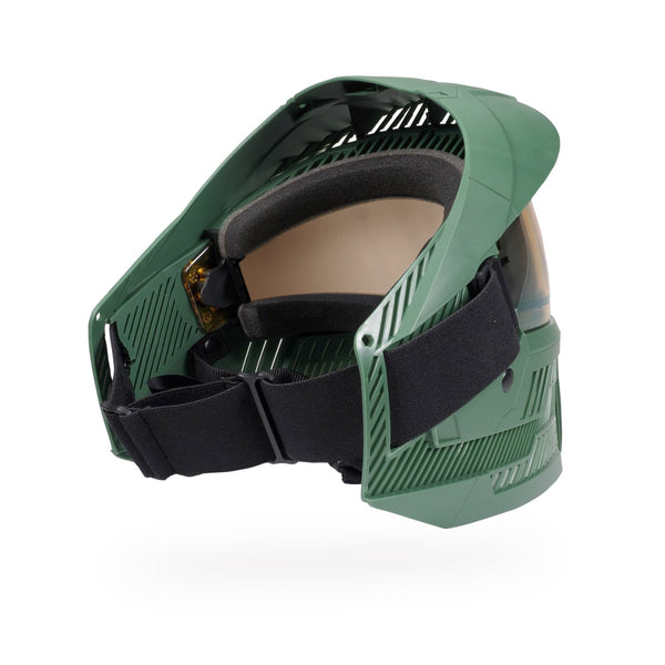 Base Thermal Anti-Fog Field Paintball Goggle - Master Chief