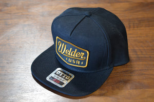 WELDER USA HAT