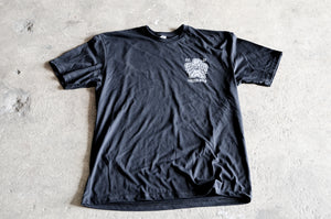 KEYSTONE SHIRT BLACK