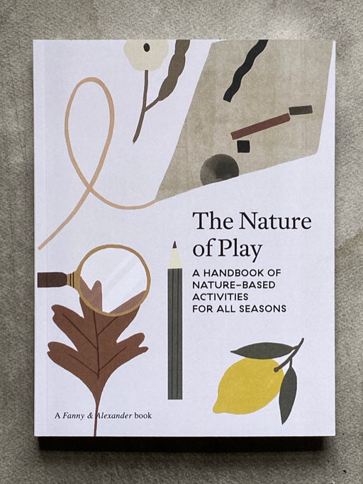 """The Nature of Play"""
