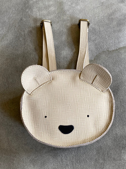 Donsje Little Polar Bear  Backpack