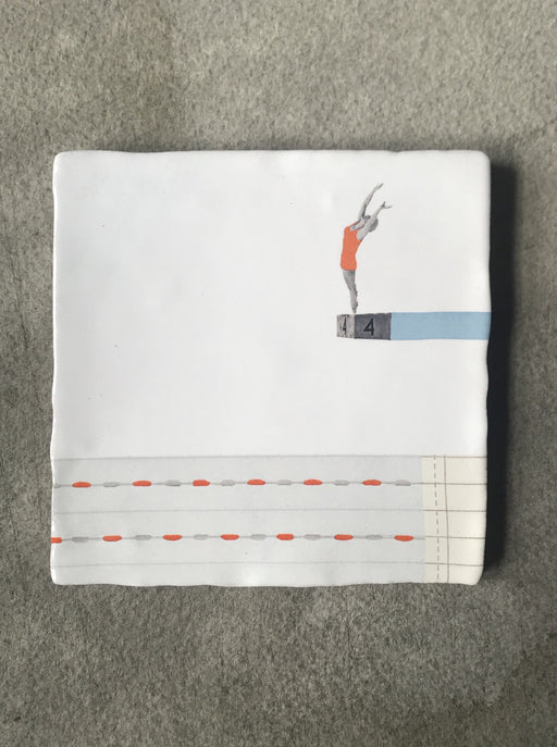 High Dive Tile