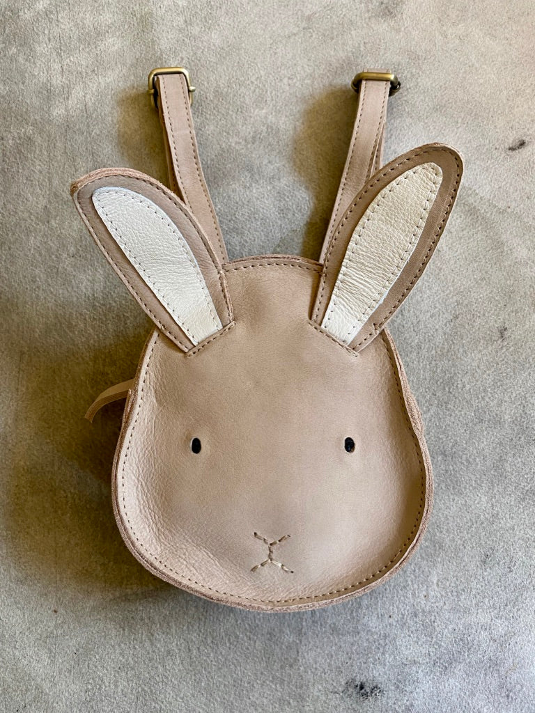 Donsje Little Bunny Backpack