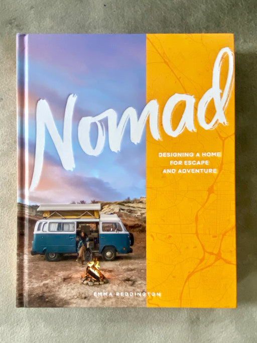 """Nomad"" by Emma Reddington and Sian Richards"