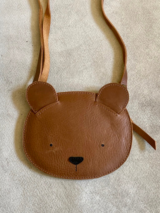 Donsje Little Bear Purse