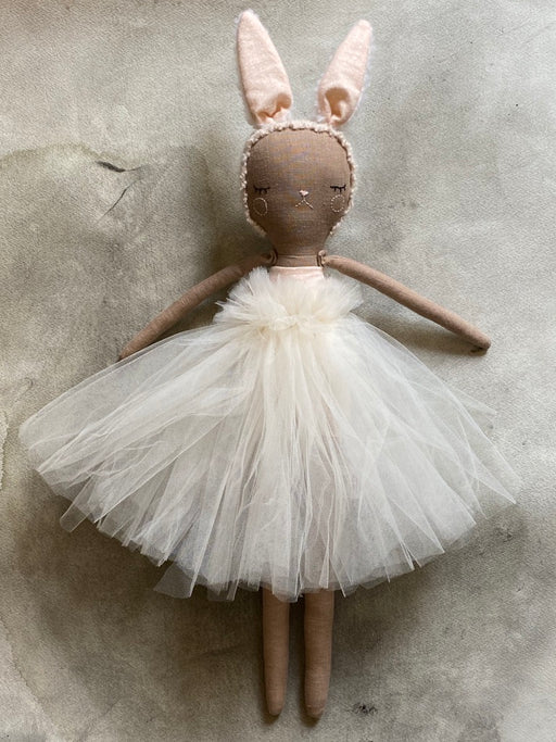 Bunny Bon Bon Ballerina by LaLovie